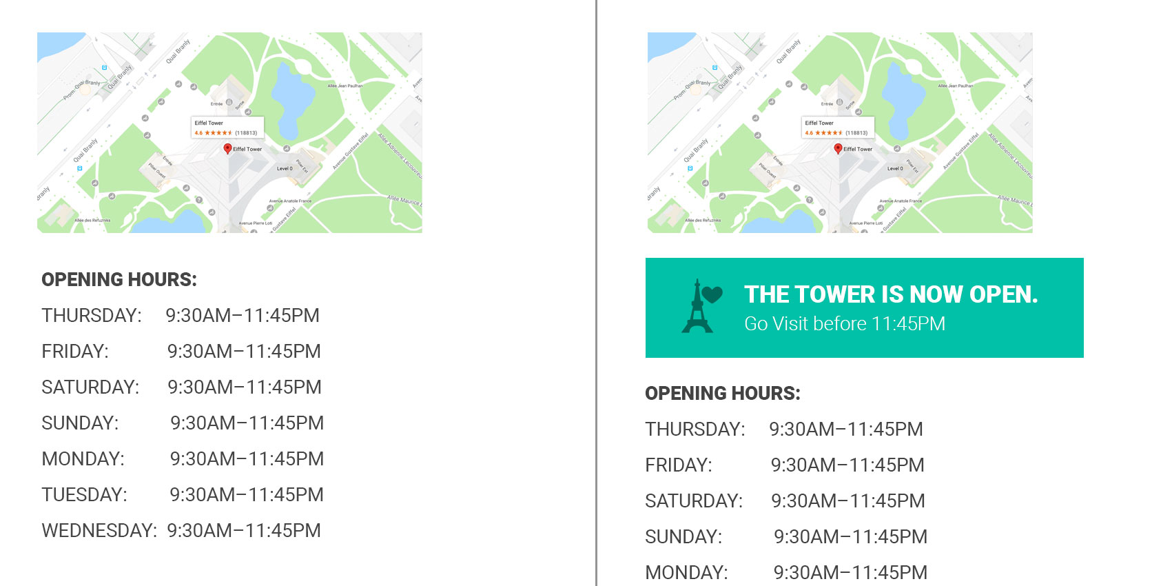 destination-guide-personalization-opening-hours