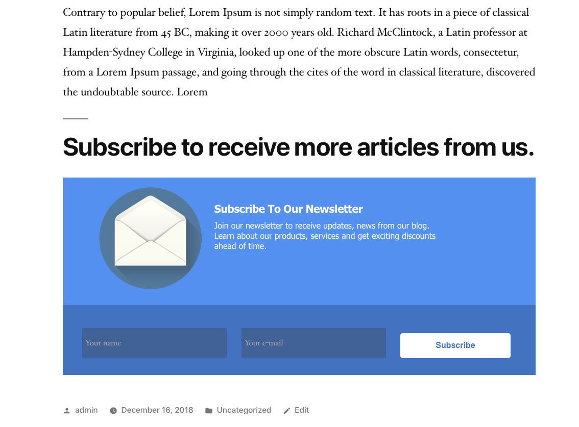 mailing-list-personalization-countries
